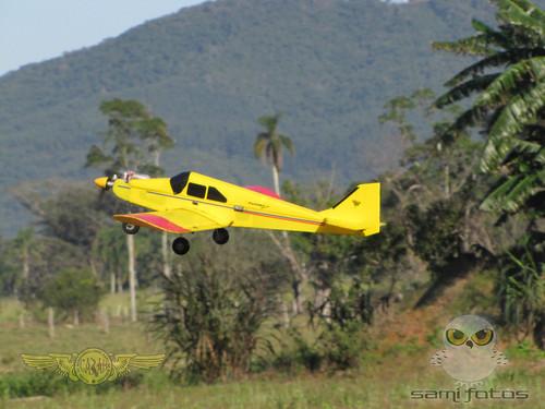 vôos no CAAB e Obras novas -29 e 30/06 e 01/07/2012 7474744312_18b5792194