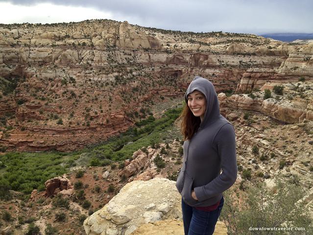 Utah Scenic Byway 12_Escalante to Boulder