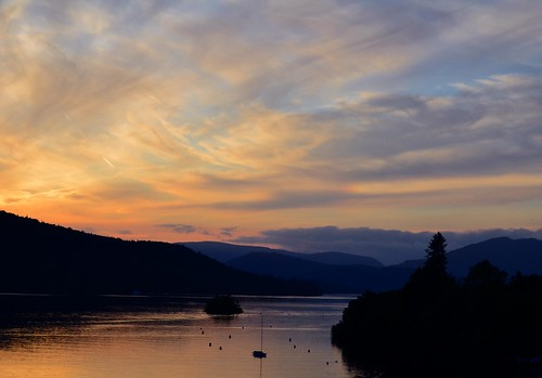 Windermere Sunset - EXPLORED 03/07/12 Page11 Thankyou everyone