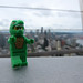 LEGO Collectible Minifigures Series 5 - Lizard Man