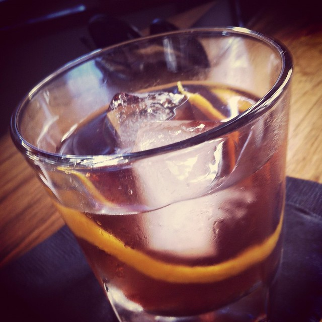 peat's old fashioned