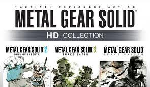 Metal Gear Solid HD Boosts PS Vita Sales in Japan