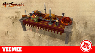 PS Home - Medieval