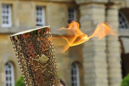 Углеродный след летних Олимпийских Игр 2012 в Лондоне будут измерять Picarro и Astrium