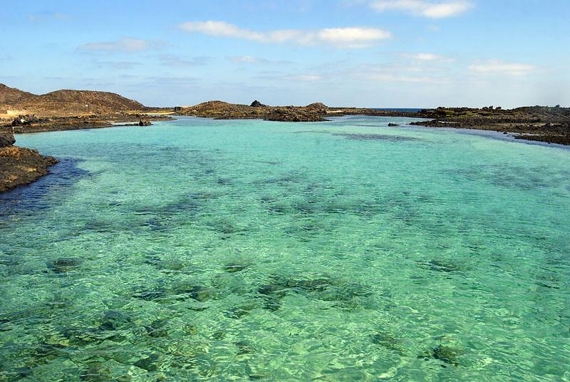 Most Beautiful Canary Island