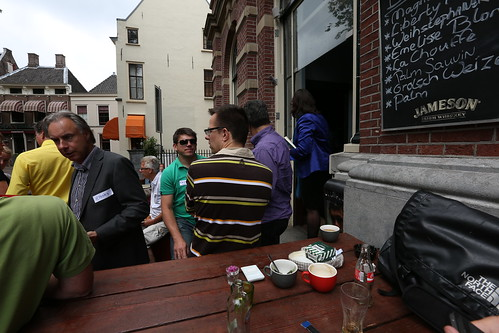 Twitterlunch Utrecht