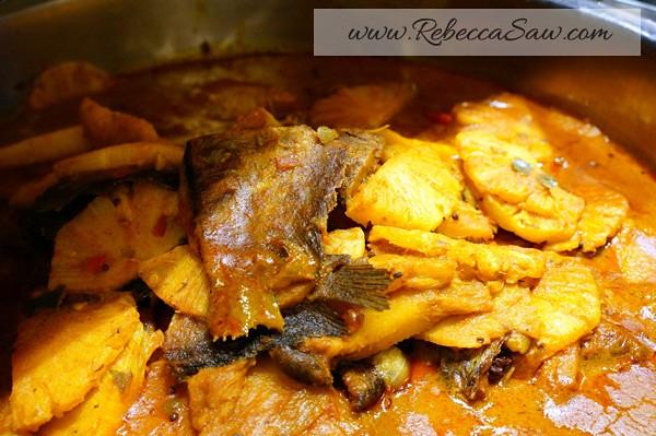 Ramadhan buffet, silka Maytower hotel, KL-007