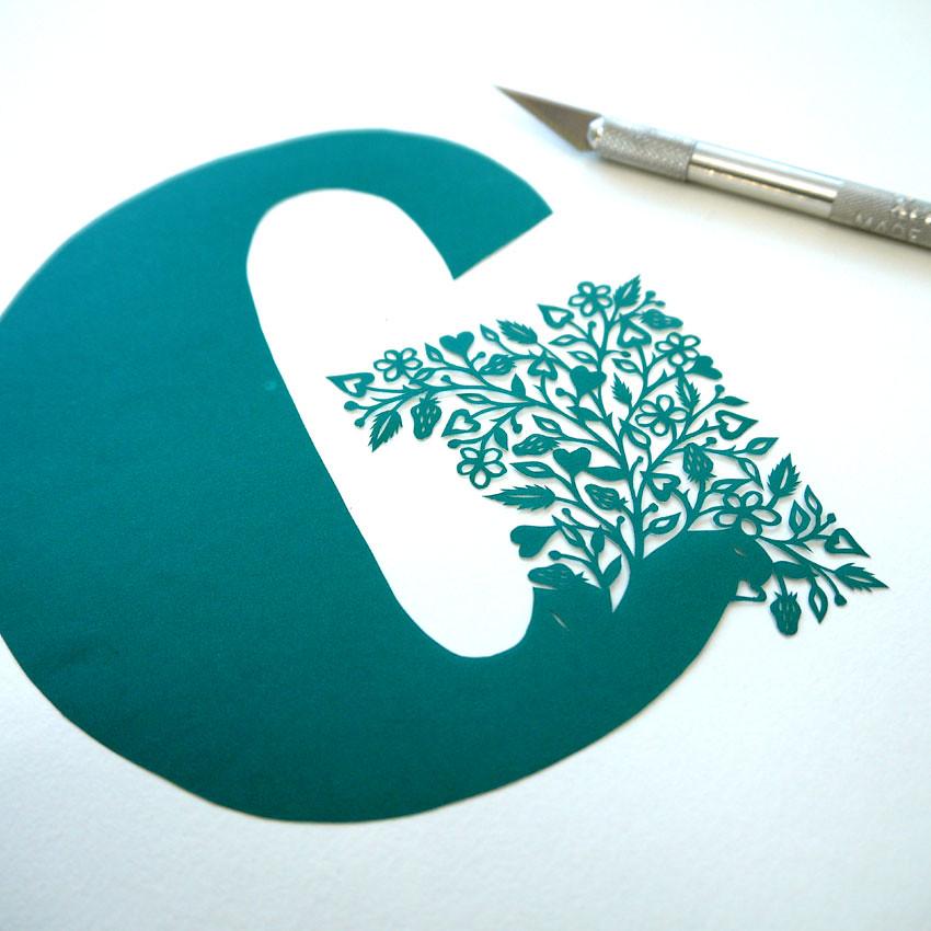 Papercut Initial (wip)