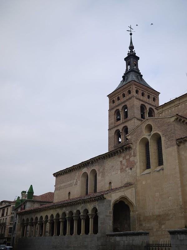 聖馬丁教堂 iglesia de san martin