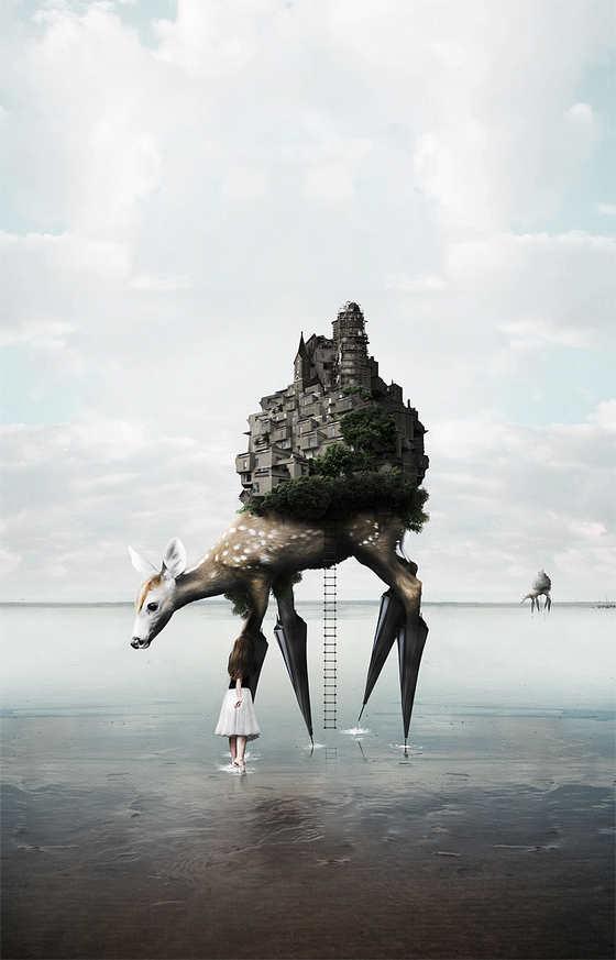 surrealistas