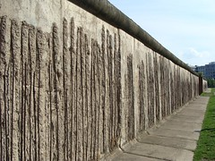 Berlin 2012 | Berliner Mauer Park