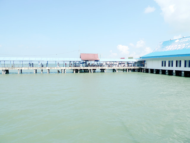 bintan ferry terminal