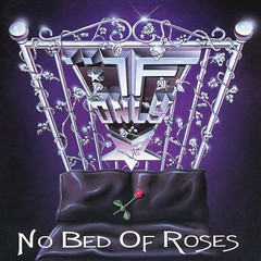 If_Only_-_No_Bed_Of_Roses_cover
