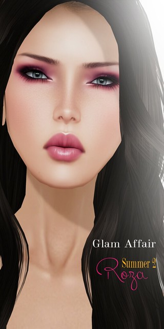 -Glam Affair- Roza_summer2 for TDR