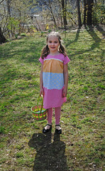 Easter 2012 by Clover_1