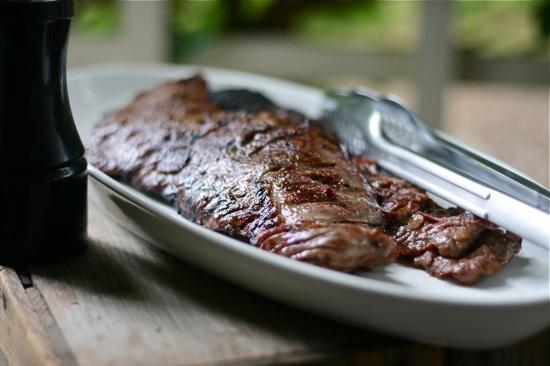 Uruguayan BBQ 6