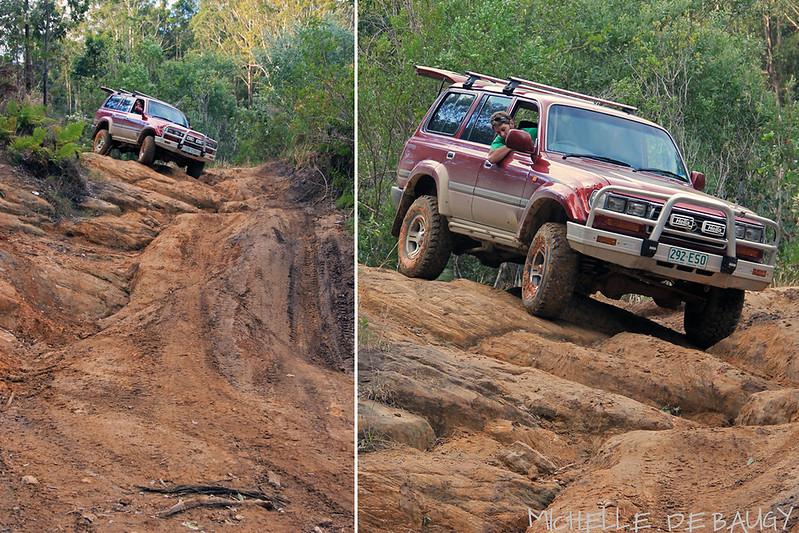 8 July 2012- 4WD016