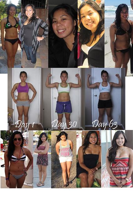 fitness 2008-2012