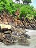 Rocks of Zambales