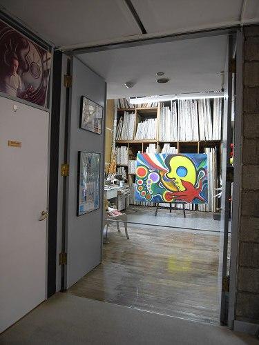 岡本太郎記念館@東京都港区南青山-09