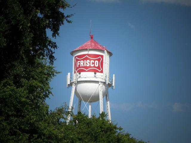 como é viver na cidade de Frisco no Texas
