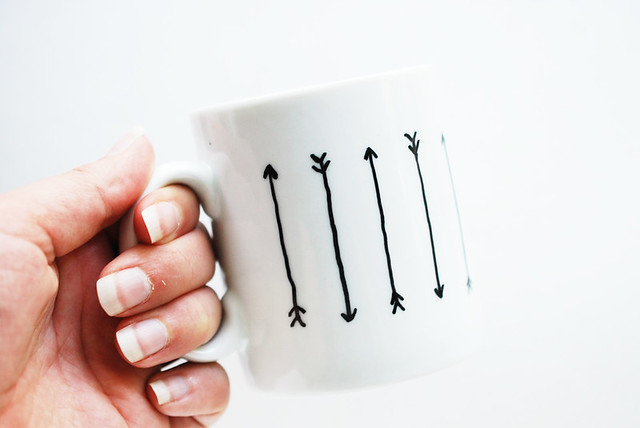 my new mug