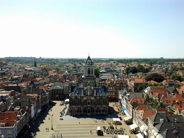 Delft19