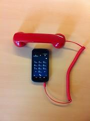 phantagom's new phone headset