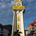 Small photo of Apia Clock Tower