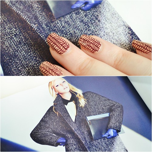 nail challenge