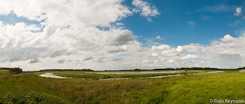 sky june river landscape suffolk view wideangle 2012 littleouse lakenheathfen