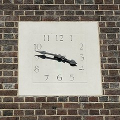 3.47 in the courtyard