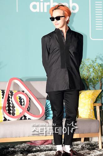 G-Dragon - Airbnb x G-Dragon - 20aug2015 - Star MK - 05