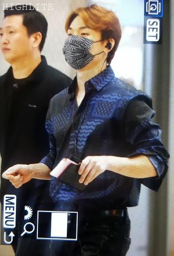 BIGBANG departure Seoul to Macao 2016-09-03 (25)