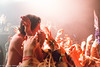 Fat White Family, Far Out Stage, Green Man Festival 20th August 2016