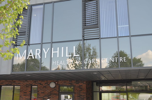 Maryhill Health Centre