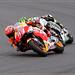 MotoGP Silverstone 2016 Marquez / Crutchlow