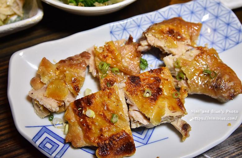 木庵食事處台中日本料理居酒屋27