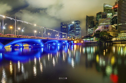 city travel bridge blue light red sky cloud motion blur color reflection green art tourism wet yellow museum architecture night skyscraper marina photoshop sunrise river photography bay artwork sand nikon singapore artist gallery shanghai sale central lion cyan science quay tokina hong kong business esplanade getty mandarin cbd oriental fullerton hsbc temasek singapura mbs robertson sungai ntuc cs4 cavenagh maybank distict d90 photomatix oue naza artscience 1116f28 naza1715 nazarudin wijee