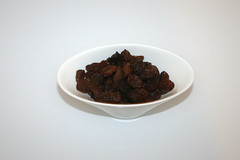 09 - Zutat Rosinen / Ingredient raisins