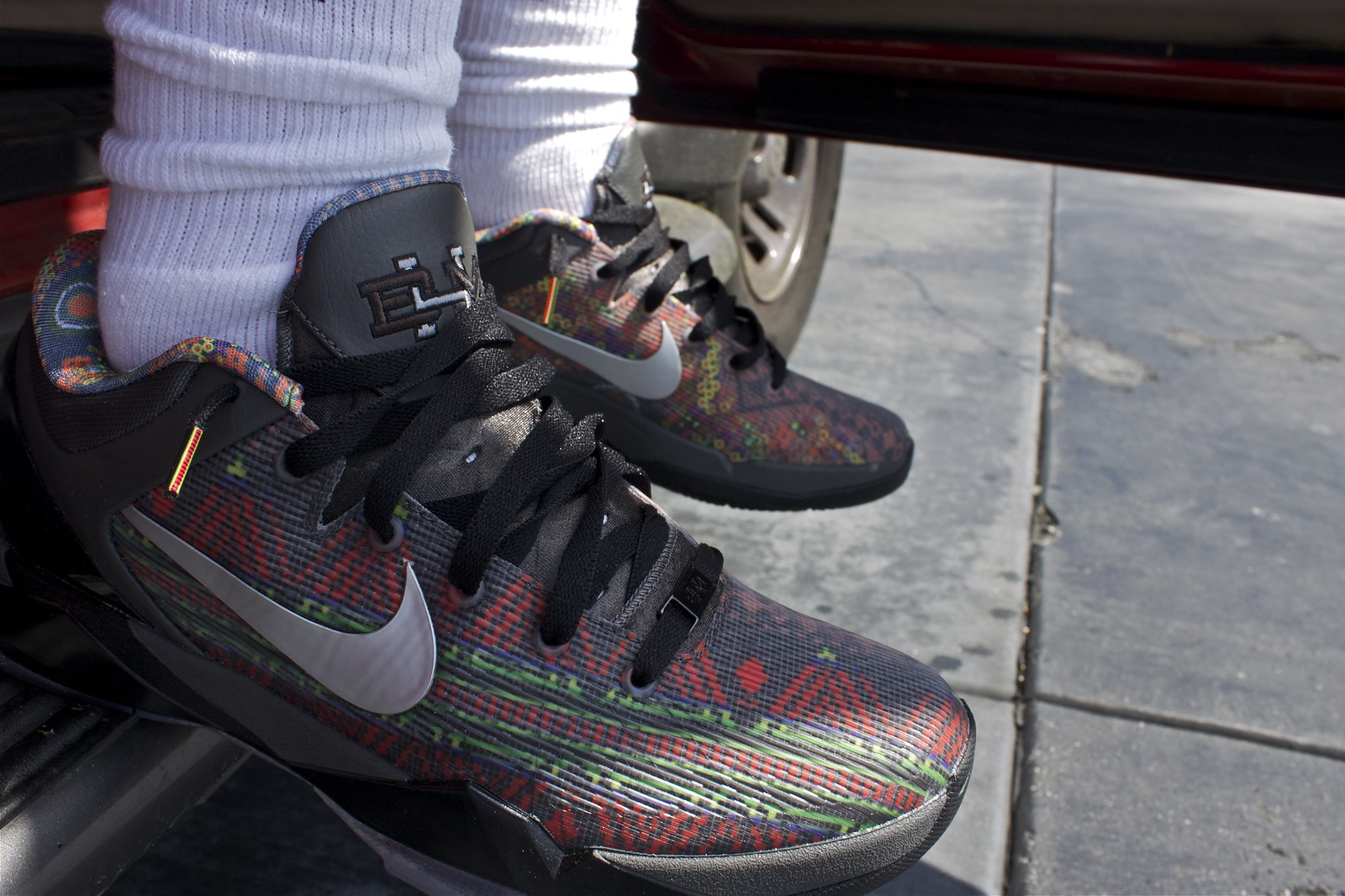 Kobe 7 - BHM | Flickr - Photo