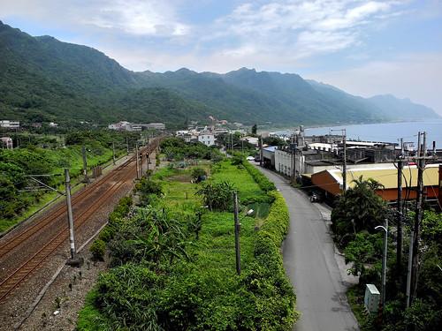 Coastal Railway Line