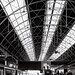 London Bridge Train Shed