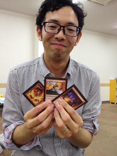 LMC Chiba 406th Champion : Serizawa Yuki