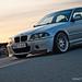 BMW E46 BBS RSII - Bilstein PSS by Arnar Leví