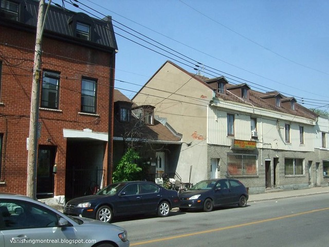 Griffintown small house
