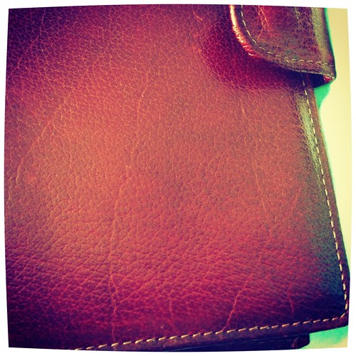 Letisse leather