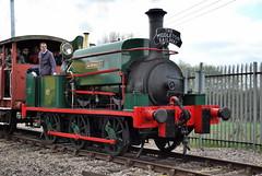 Manning Wardle locos