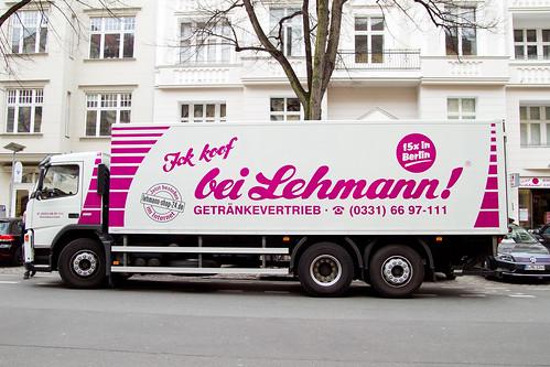 ick koof bei lehmann