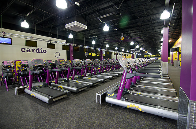 Planet Fitness ı Sports Facility Flickr Photo Sharing